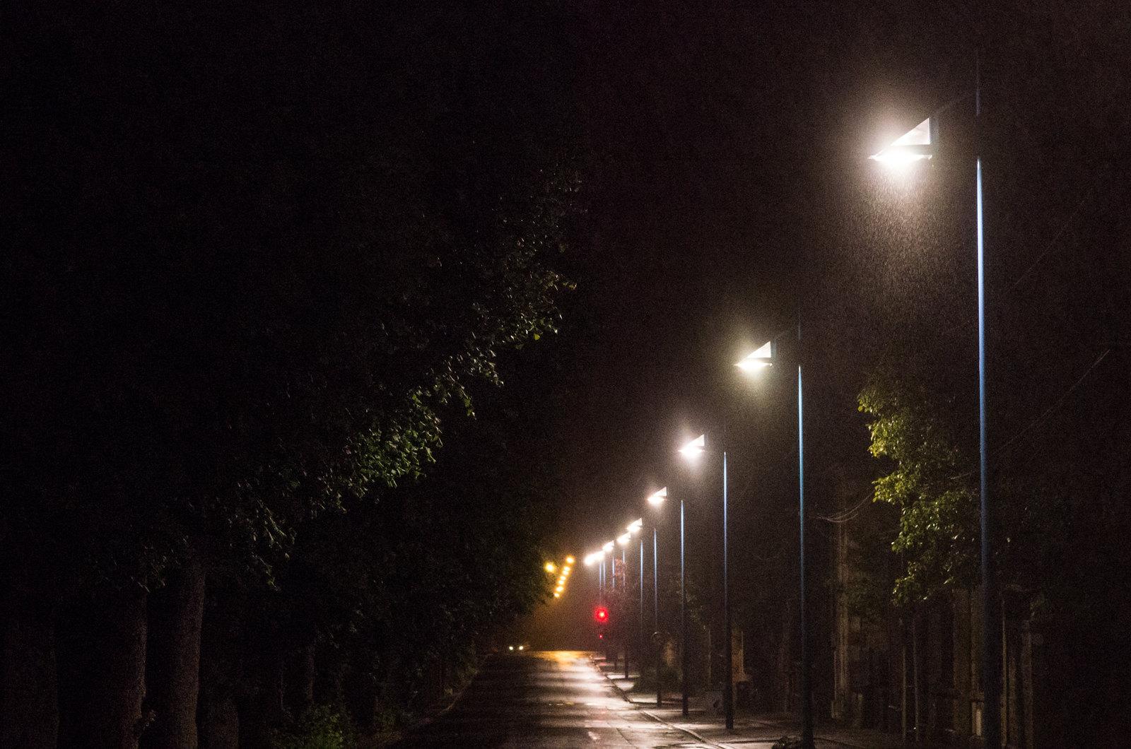 Road trip en France - Le long de la Meuse, sous la pluie