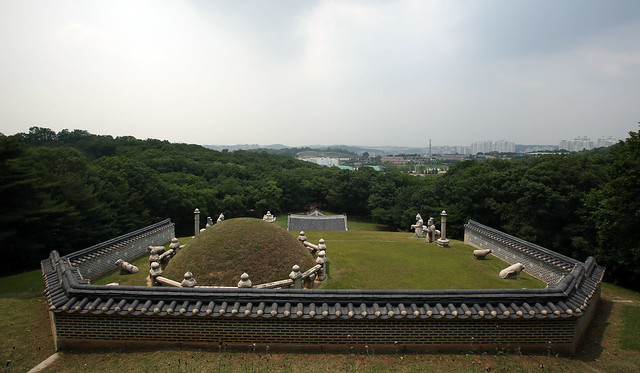 Seooreung_Royal_Tomb_40