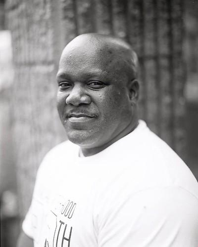 Harlem Portrait