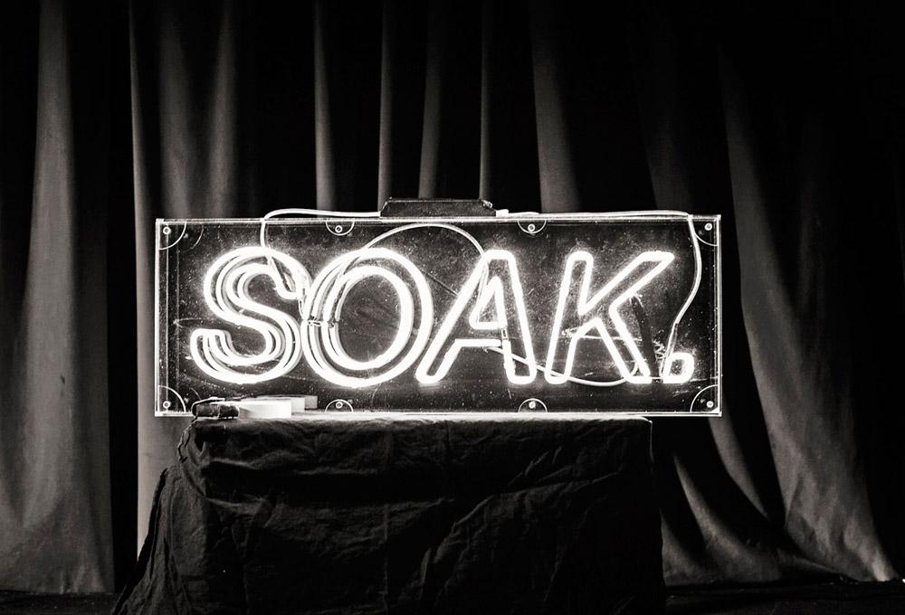BTS: SOAK