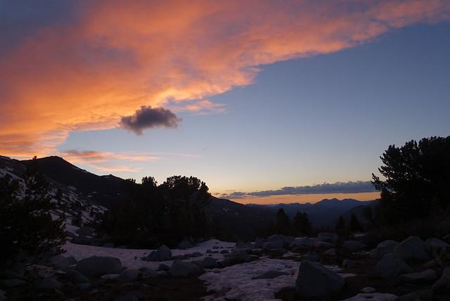 Sunset m1021