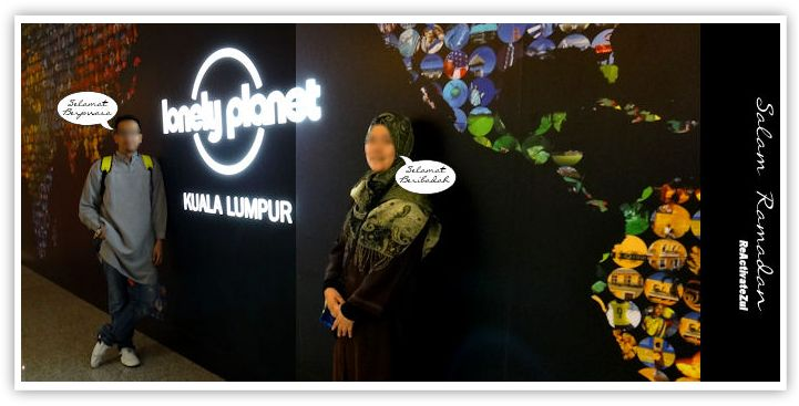 KLIA - Lonely Planet