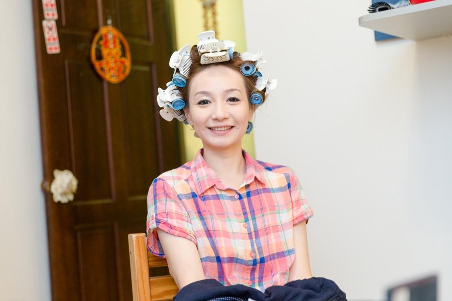[婚攝] 建宏 & 怡萍 / 夢時代雅悅會館