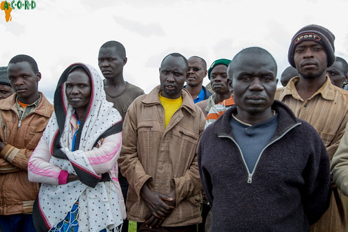GDPS Trainee Team visit to Mt. Elgon, Bungoma, Kenya