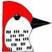 Red-bellied Woodpecker by carolbsloan