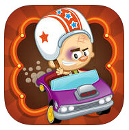Download Free Freak Circus Racing Hack (All Versions) 100% Working and Tested for IOS