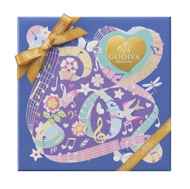 Summer Romance Gift Box 10pcs