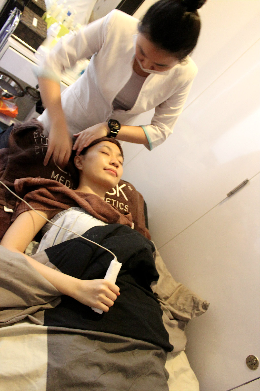 treatment 4