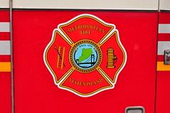 Metropolitan Fire Engine