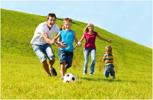 Sự chăm sóc của cha mẹ đóng vai trò quan trọng để trẻ mắc bệnh tim bẩm sinh có cuộc sống khỏe mạnh bình thường