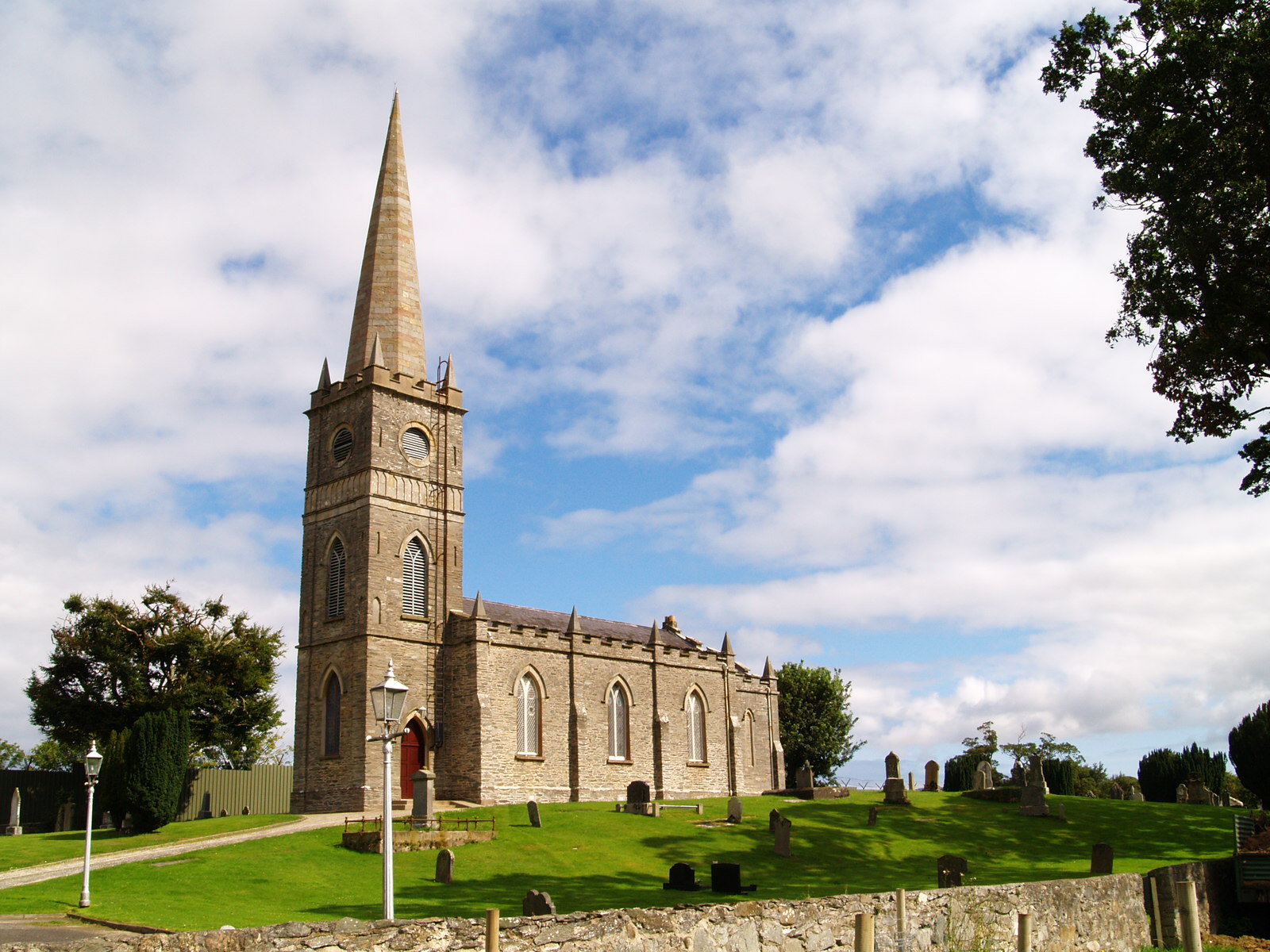 Ballykelly, Tamlaghtfinlagan Parish (c) Philip Mullan
