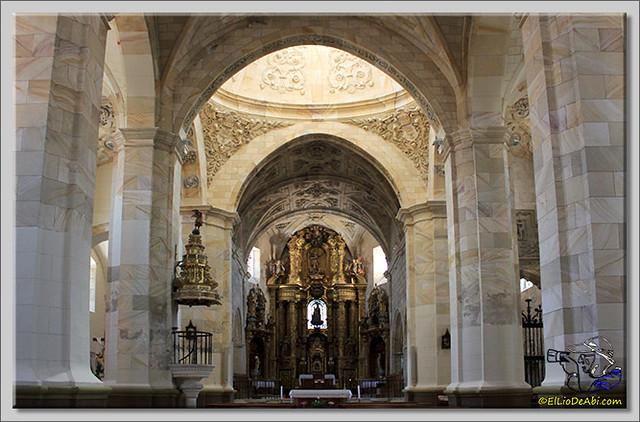 2 Iglesia de Santa María en Briviesca