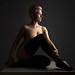 Erster Akt - first nude by derultrazauberer