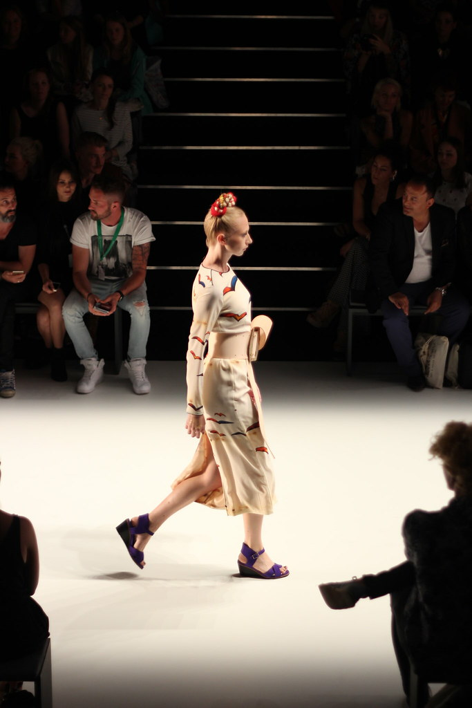 Rebekka Ruetz Berlin Fashion Week July 2015 lisforlois