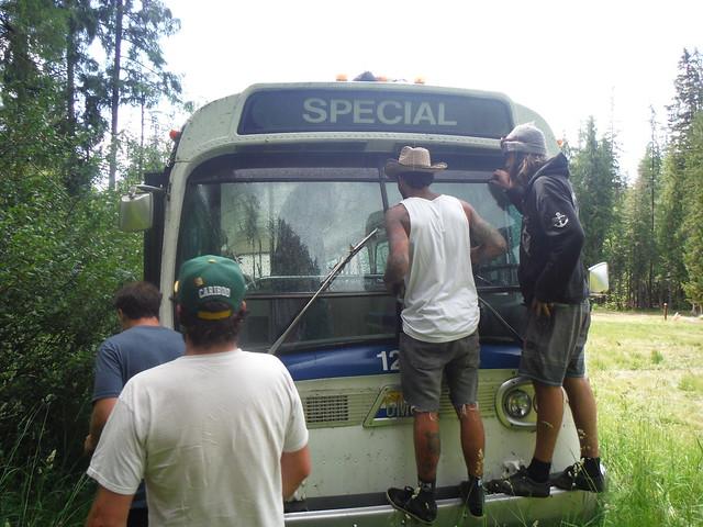 67 bus