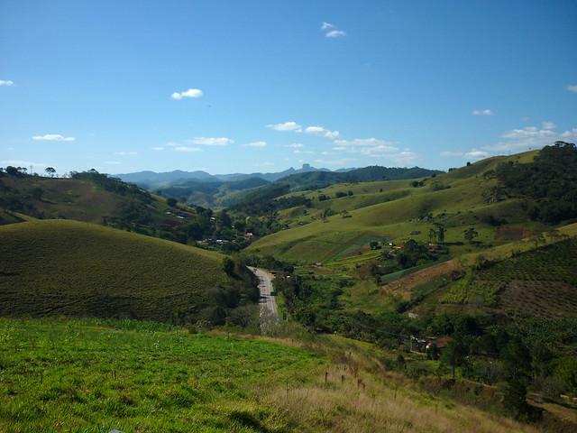 Minas Outback - ago 2015