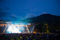 Whistler Presents Summer Outdoor Concert Series