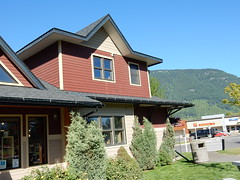 Sparwood Visitor Centre