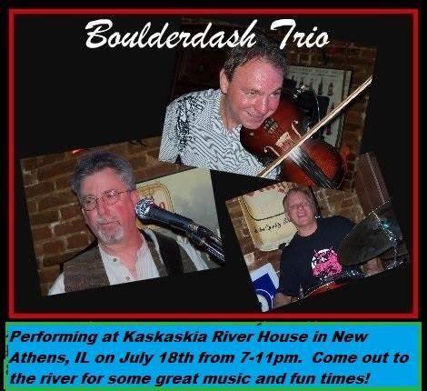 Boulderdash 7-18-15
