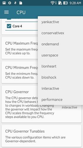 Giải pháp tiết kiệm pin tối đa cho Android  (đã root) - 82882