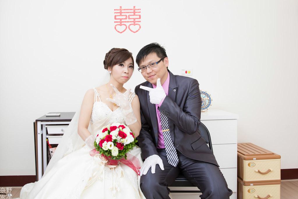 婚禮攝影-高雄-展誠&鳳綿-結婚午宴 X 北嶺活動中心 (46)