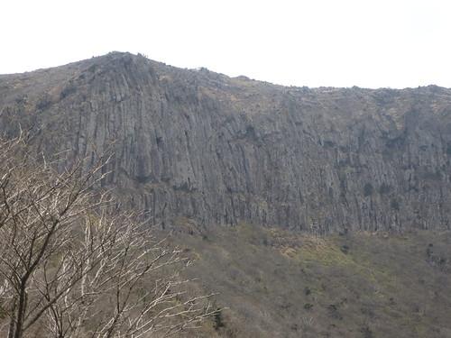 Co-Jejudo-Hallisan-Montée-Yeongsil (6)