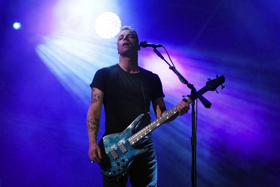 Muse concert Live Musilac juillet2015