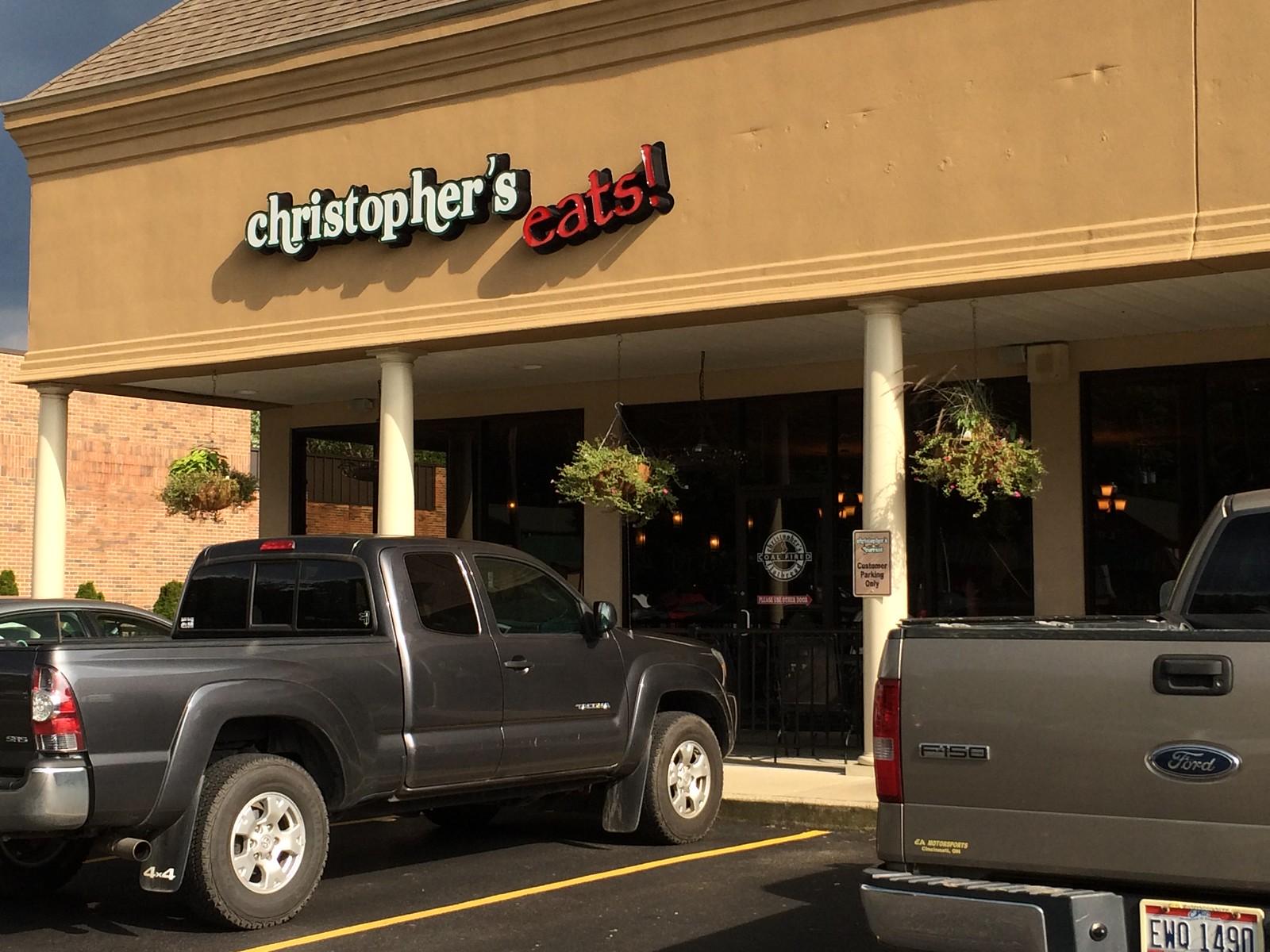 Christopher's Eats