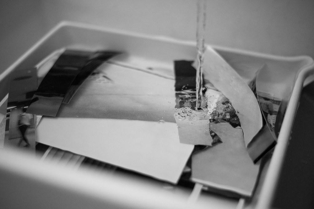 BBB15: Schwarz-Weiß-Fotografie-Werkstatt