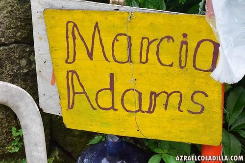 Marcia Adams restaurant in Tagaytay City