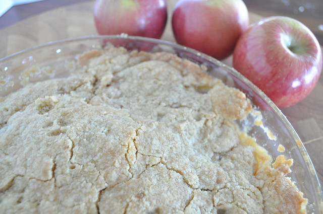 Bill's Apple Pie