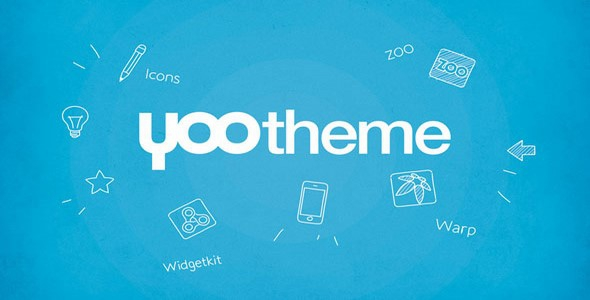 YooTheme Wordpress Theme Update December 2016