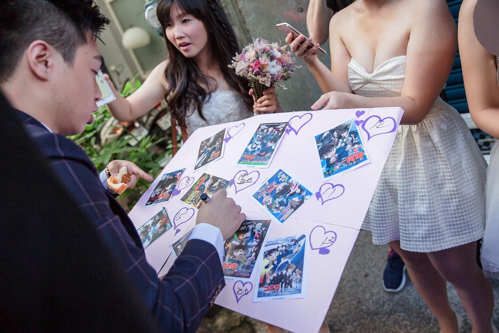 011淡水婚禮紀錄
