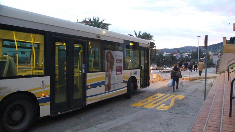autobus ctm 23