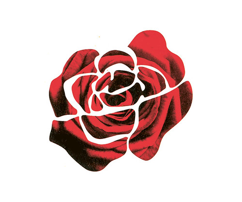 Logos roses équitables