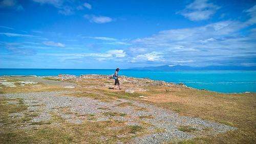 costa mare paesaggio calabria