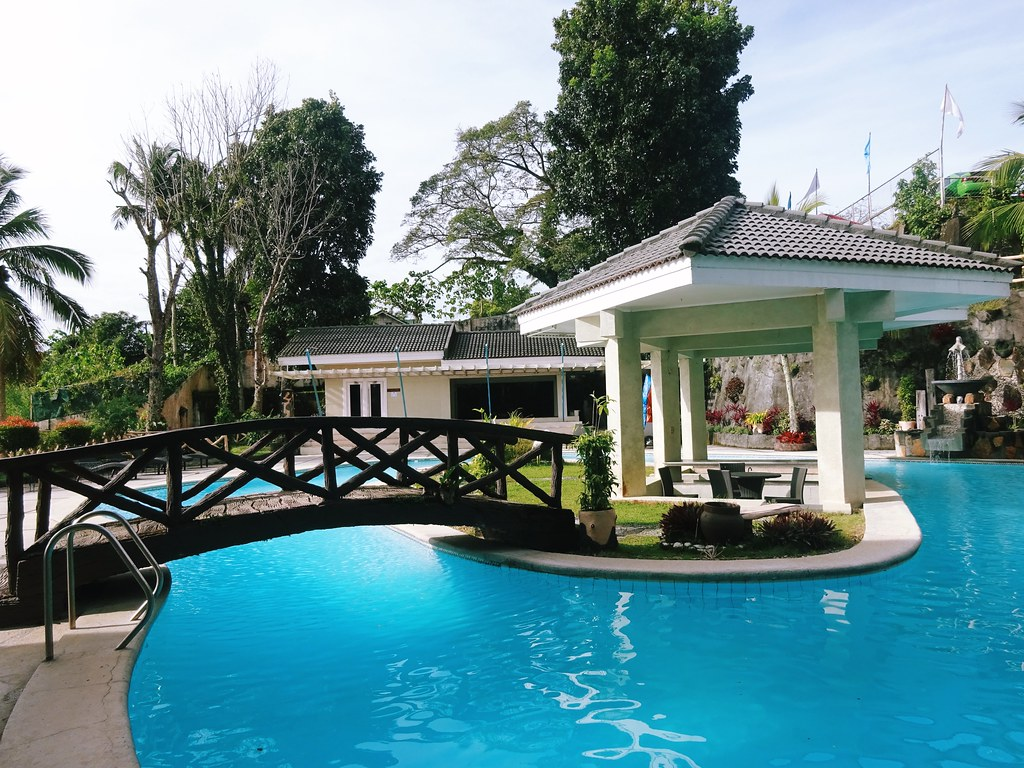 Tagaytay Philippines Staycation In Estancia Resort Hotel Dbucketlist