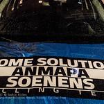 Ploegvoorstelling 2017Home Solution Anmapa Soenens Cycling Team