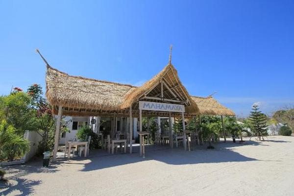 Mahamaya Boutique Resort - gambar 2