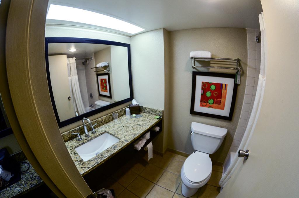 Bathroom BWLBV