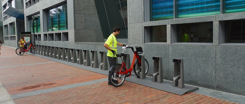 CTHNext Bikeshare OOB Experience 57806