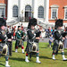 Warrington Pipe Band