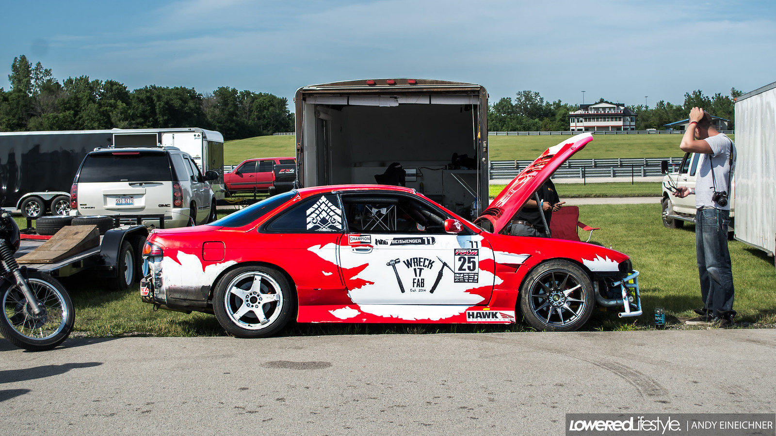 Offset Kings / Gridlife // Photos by: Andy Eineichner