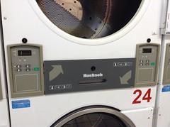 vehicle(0.0), machine(1.0), clothes dryer(1.0),