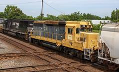 Carolina Coastal Railway