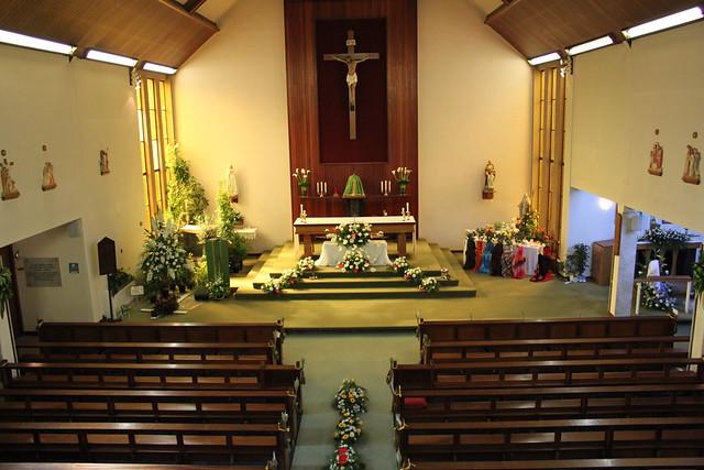 Liturgy in Bloom