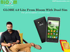 globe-4-0-lite-from-bloom-with-dual-sim-for-personalised-connections-bloom-mobiles