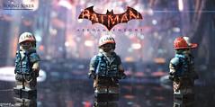 Young Joker ~ Batman: Arkham Knight