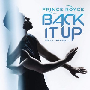Prince Royce – Back It Up (feat. Pitbull)