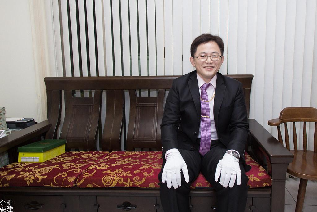 台南婚攝-繼中&佳芸-迎娶午宴 X 東東宴會式場-東嬿廳 (20)